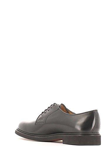 Elegant S76 Schwarz 13207 D Soldini shoes Man zE1tSEwq