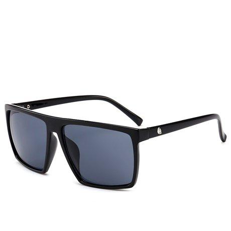 de tamaño sol Black Gafas Diseñador cuadradas la Hombre sol Photochromic GGSSYY Multi Hombres Gafas de de Espejo de para gran sol de marca Gafas hombre xZfnxwO