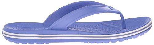Crocs Unisex Crocband Lopro Flip-flop Lapis / Oester