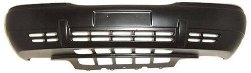 OE Replacement Mercury Grand Marquis Front Bumper Cover (Partslink Number FO1000423)