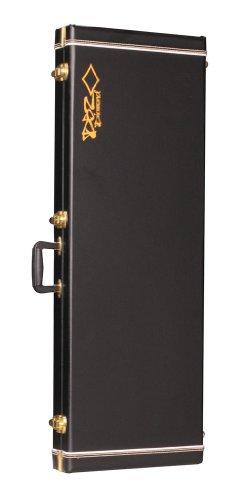 DBZ Guitars Premier Series HSC-HFR Hailfire Hard Electric Guitar - Firebird Case