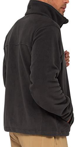 Arctix Mens Journey Fleece Jacket