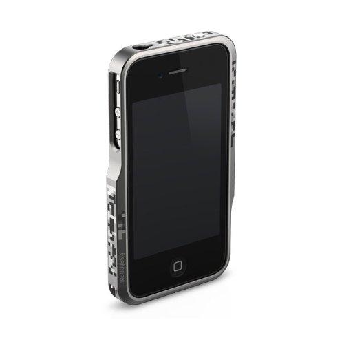 aluminum bumper case iphone 4s - 9