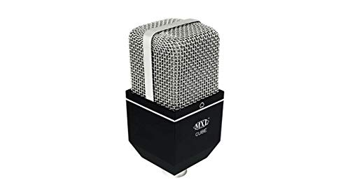 MXL Cube Condenser Microphone for Drums (Mxl Microphone Cube)