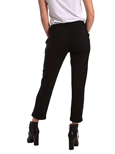 Pantalone donna Gaudì nero