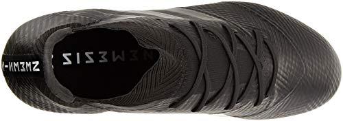 18 2 Noir FG Chaussures Negb de adidas Football Homme Nemeziz fqAA5