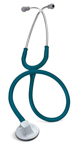 Caribbean Blue Tube (3M Littmann Select Stethoscope, Caribbean Blue Tube, 28 inch, 2291)