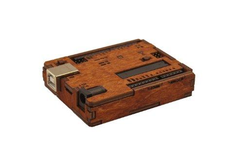 Arduino Uno Pocket Case (Gunstock)