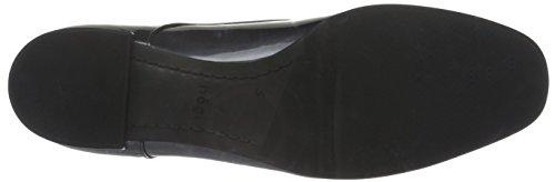 Högl 2- 10 1524 - Zapatos con cordones para mujer Gris (6600)