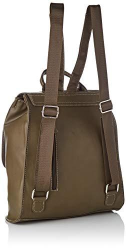 Cm3640 Green Women's Handbags David Khaki Jones Backpack Khaki AqOwqEz