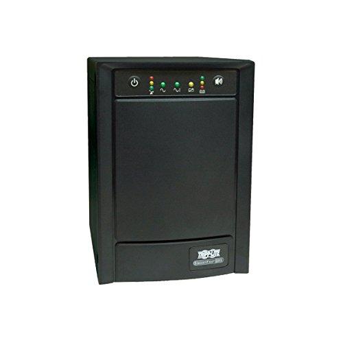 Tripp Lite SMX750SLT 750VA Intl UPS Smart Pro Tower Line-Interactive 230V 8 outlets & Slot ()