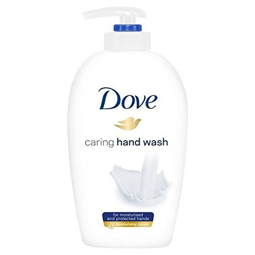 Dove Caring Hand Wash 250ml