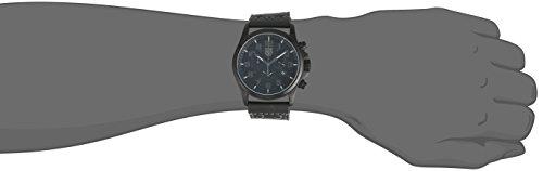 Luminox herr kronograf kvartsur med läderarmband 1941.BO