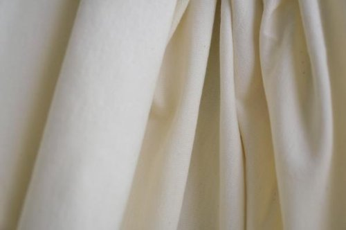 Organic Cotton Jersey - 9.5 Ounce - Natural - 20 Yards by Organic Cotton Plus (Image #1)