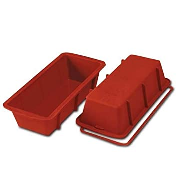 Amazon.com: Silikomart sft331 profesional de silicona molde ...