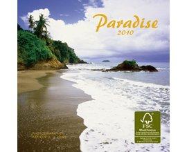 Paradise 2010 Calendar - Paradise 2010 Plato 6x6 Mini: Mini - 6x6