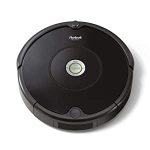 iRobot Roomba 606 Robot Vacuum - 3 Stage Cleaning System