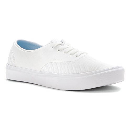 Kinder Stanley Child Sneaker Skyline Grey / Streikposten Weiß