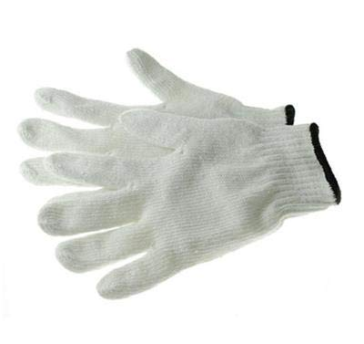 Worldwide Protective Products Seamless Knit Cotton Glove - XLarge (95 Pairs) by Worldwide Protective Products (Image #1)
