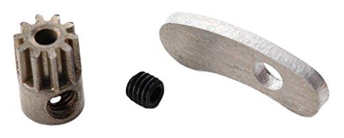 GEAR, 10-T PINION / SET SCREW 7645 10t Pinion Set