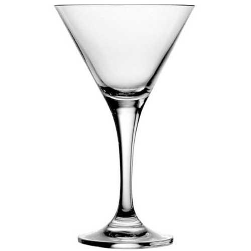 (Anchor Hocking Stolzle Nadine Martini Glass, 7.63 Ounce - 24 per case.)