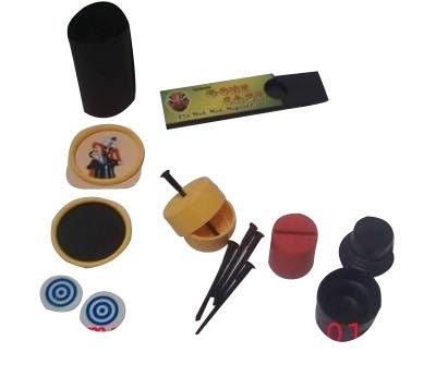 Zaubertricks Mit Münzen Münztricks Amazonde Spielzeug