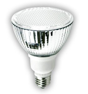 19 watt par30 dimmable cfl compact fluorescent light bulb 28k warm 19 watt par30 dimmable cfl compact fluorescent light bulb 28k warm tone supra life indoor outdoor aloadofball Images