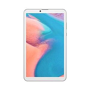 I KALL N6 4G Calling Tablet (4GB, 32GB, 4G Volte + WiFi) (Light Green)