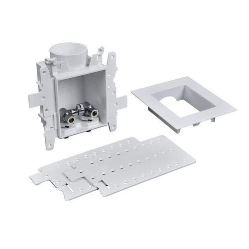Oatey 37744, Moda System for Lavatory, 2-Valve, F2159 PEX (PPSU), Pack of 12 pcs