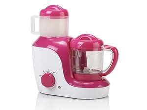 Topcom KF-4310 - Robot de cocina todo en uno, color rosa