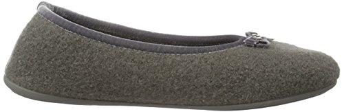 Giesswein Women's Hohenau Low-Top Slippers Brown (270 Gobi) ATbeS