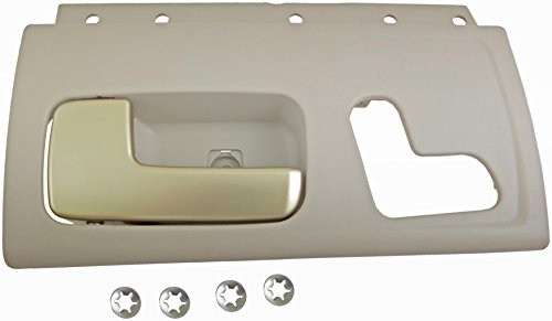 Dorman 80470 Lincoln Town Car Front Driver Side Interior Door Handle - Town Car Door Handle