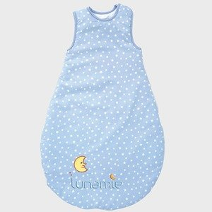 Baby Walz Lunamie Baby Sleeping Bag Size 70 Sleeping Bag Moon Amazon De Baby