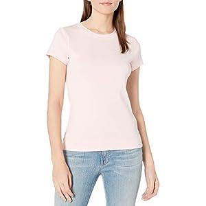 Best Epic Trends 31YwwwM%2BPhL._SS300_ Calvin Klein Women's 100% Cotton Crew Neck T-Shirt