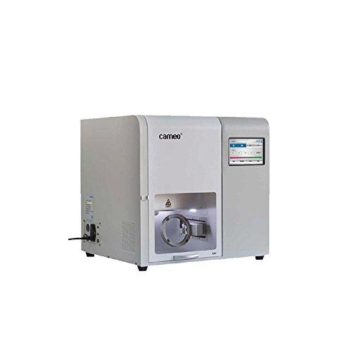 FDA CE ISO certificates zirconia dental milling machine CAD CAM dental milling machine AKD4