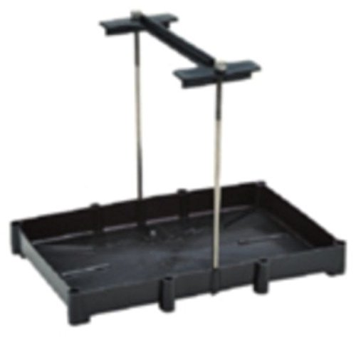 Price comparison product image New Battery Tray Hold Down 24 Group Size Boat Marine SCP 22021