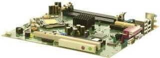 Sparepart: Dell Motherboard Renewed Refurbished ! JD958