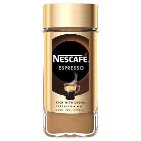 - Nescafe Espresso 100% Arabica 100g (3 Pack)