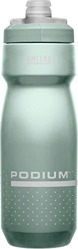 CamelBak Podium Bike Water Bottle - Squeeze Bottle - 24oz, Sage Green