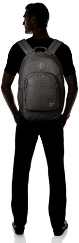 O'Neill Men's Glassy Backpack, black, ONE by O'Neill (Image #4)
