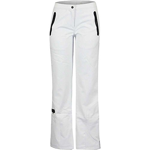 Boulder Gear Tech W/B Softshell Pant - Women's White 8