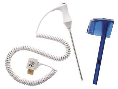 Welch Allyn 02893-000 Probe for SureTemp Model 690, Oral with Well by Welch Allyn (Image #1)