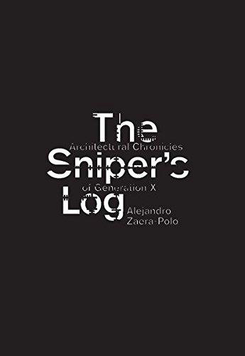 Descargar Libro The Sniper's Log Alejandro Zaera-polo
