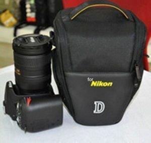 Buy Shopee Branded Camera Travel Shoulder Bag For Nikon D70 S D80