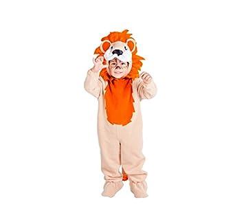 Nines dOnil Disfraz de León para niño: Amazon.es: Juguetes y juegos