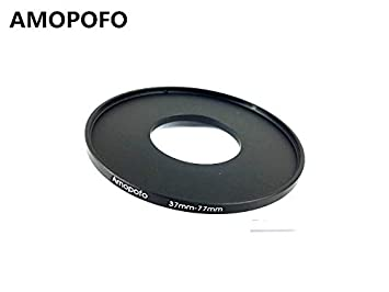 37-77mm /37mm to 77mm Step Up Ring Filter Adapter for canon Nikon Sony  UV,ND,CPL,Metal Step Up