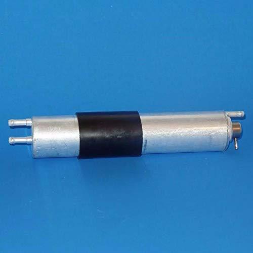 CUHAWUDBA Filtre /à Carburant R/éGulateur de Pression pour 320I 325Ci 325I 330Ci 330I 330Xi Z3