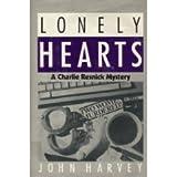 Lonely Hearts, John Harvey, 0805009825