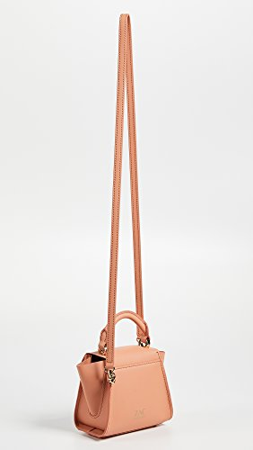 Iconic ZAC Eartha Coral Posen Zac Mini Women's Bag 4IrIHa
