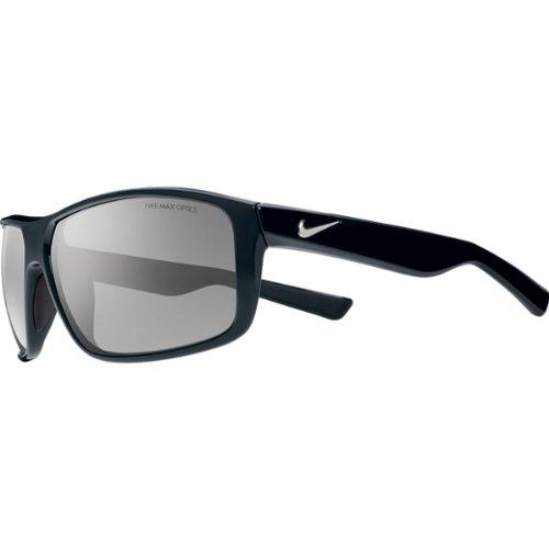 - Nike Grey Lens Premier 8.0 Sunglasses, Black
